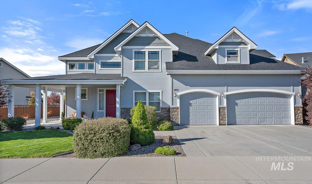 7272 W Old Country Ct Property Photo - Boise, ID real estate listing