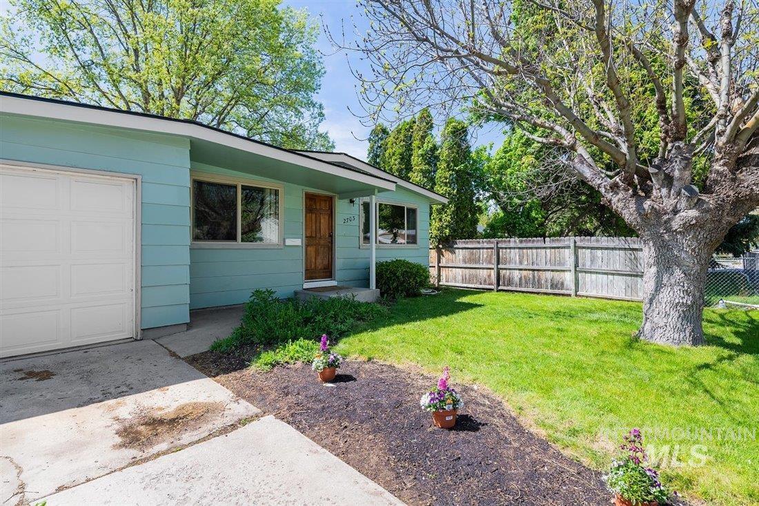 2703 S Shoshone Street Property Photo - Boise, ID real estate listing