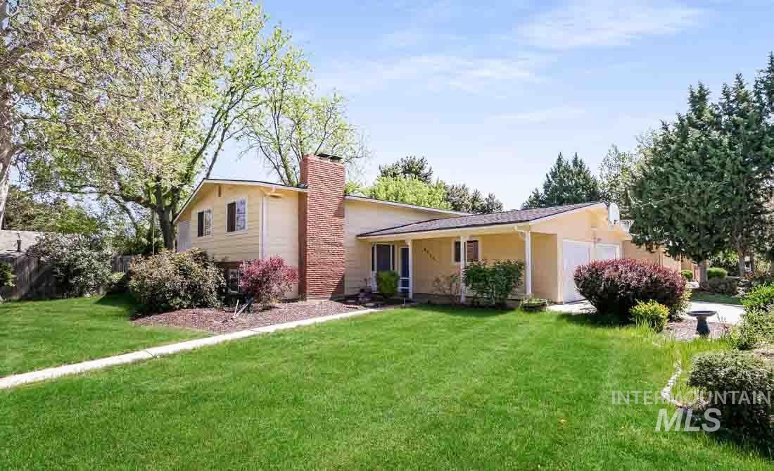 4926 N Sorrento Drive Property Photo - Boise, ID real estate listing
