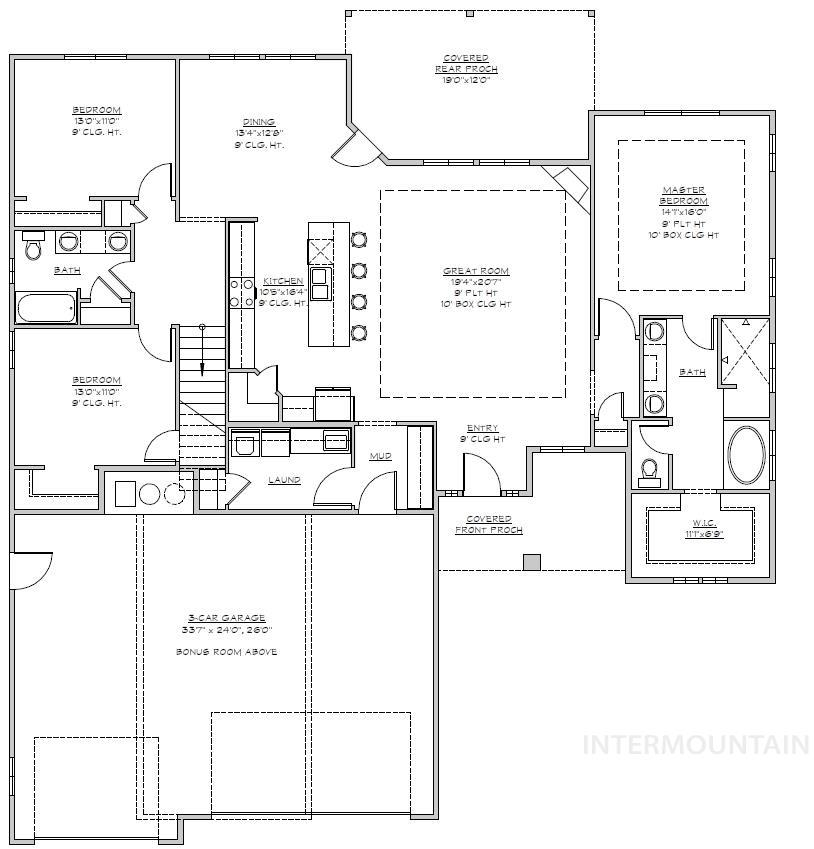 3745 N 2469 E Property Photo