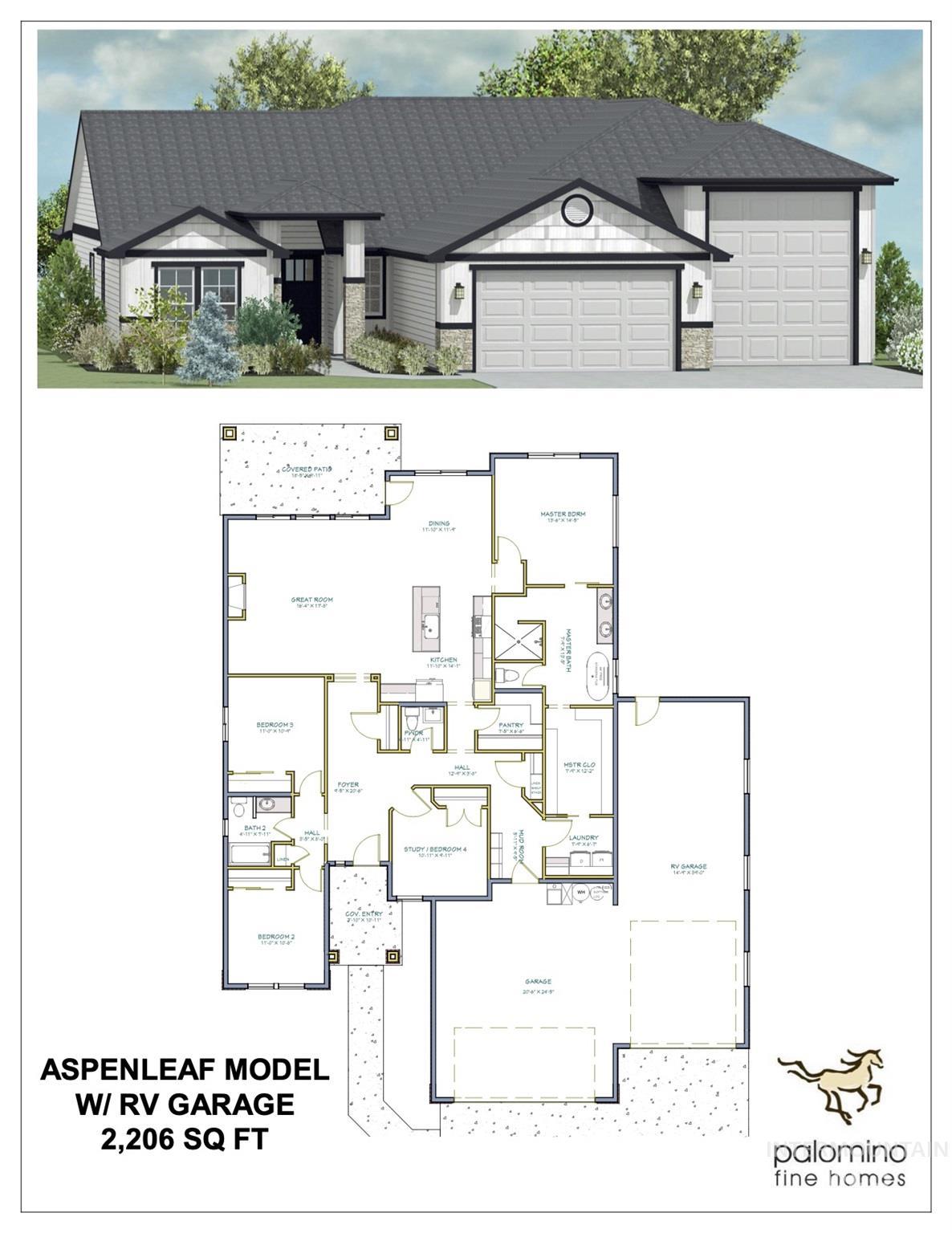 3808 Bozeman Ave Property Photo
