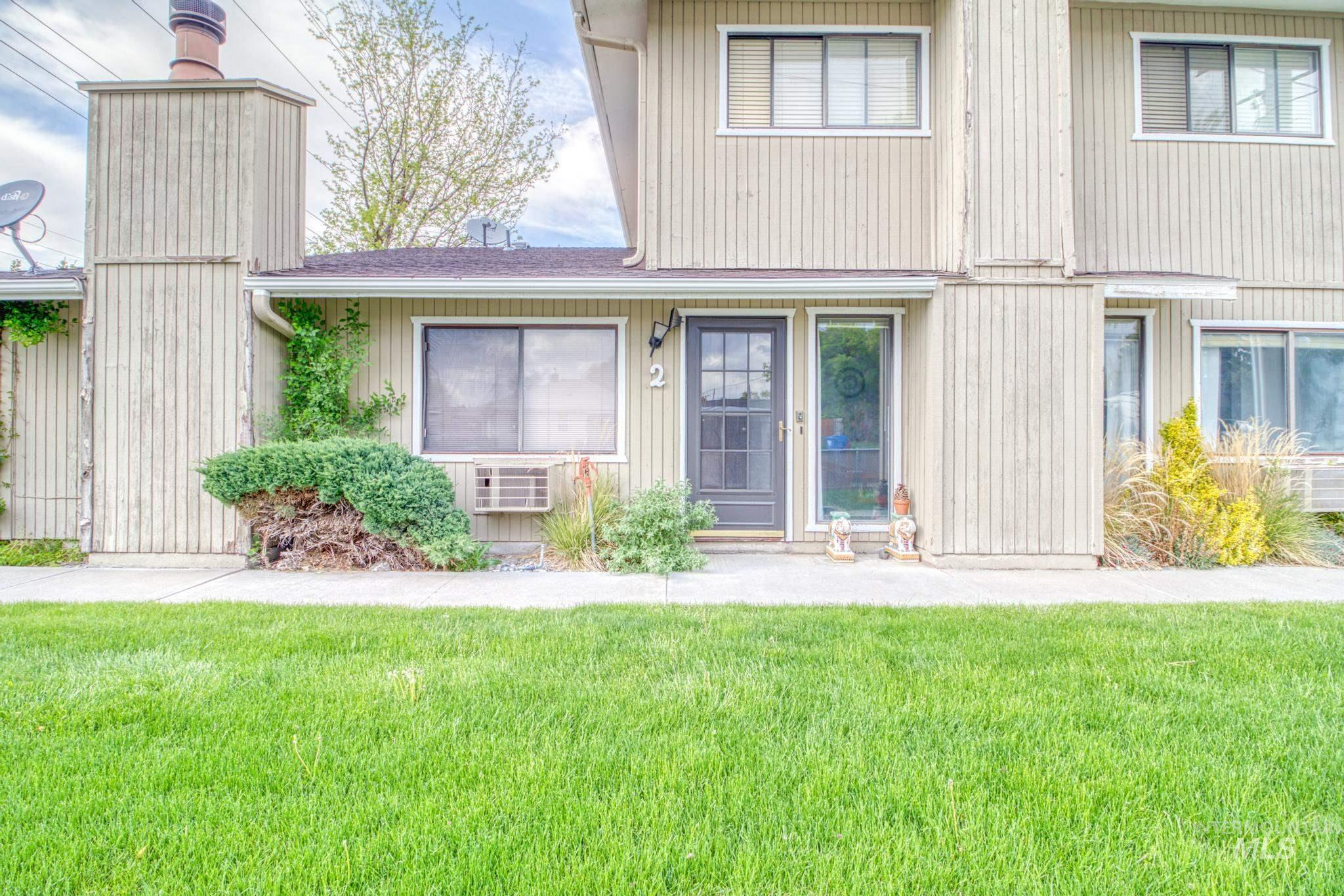 710 Washington St. N. # 2 Property Photo - Twin Falls, ID real estate listing