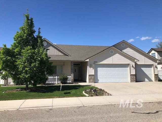 2024 E Mackay Dr. Property Photo - Meridian, ID real estate listing