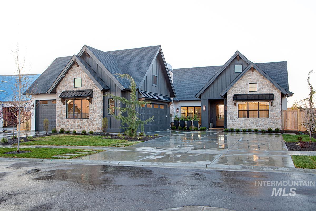 5468 W. Pulaski Dr. Property Photo - Eagle, ID real estate listing