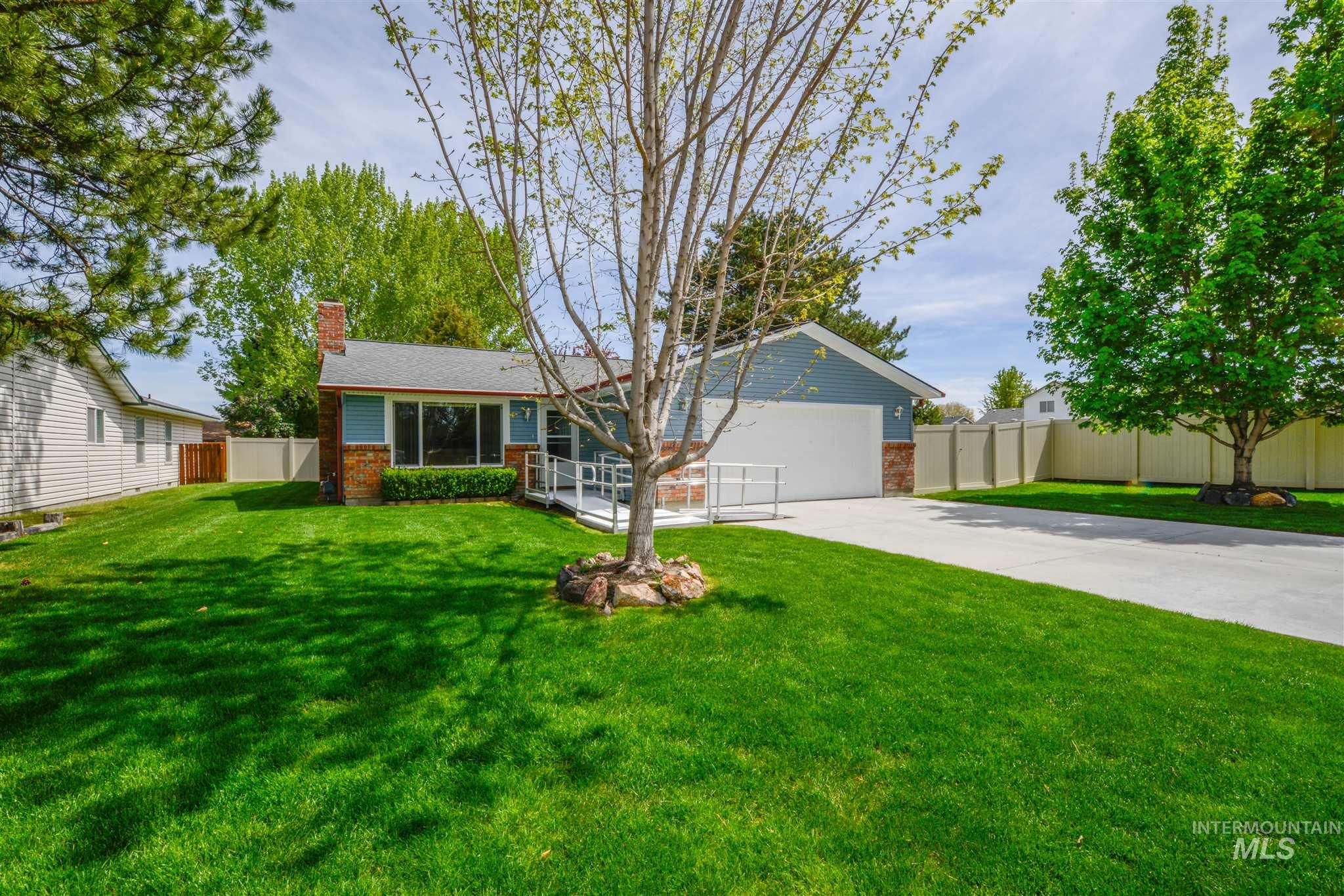 3219 Wisconsin Property Photo - Caldwell, ID real estate listing