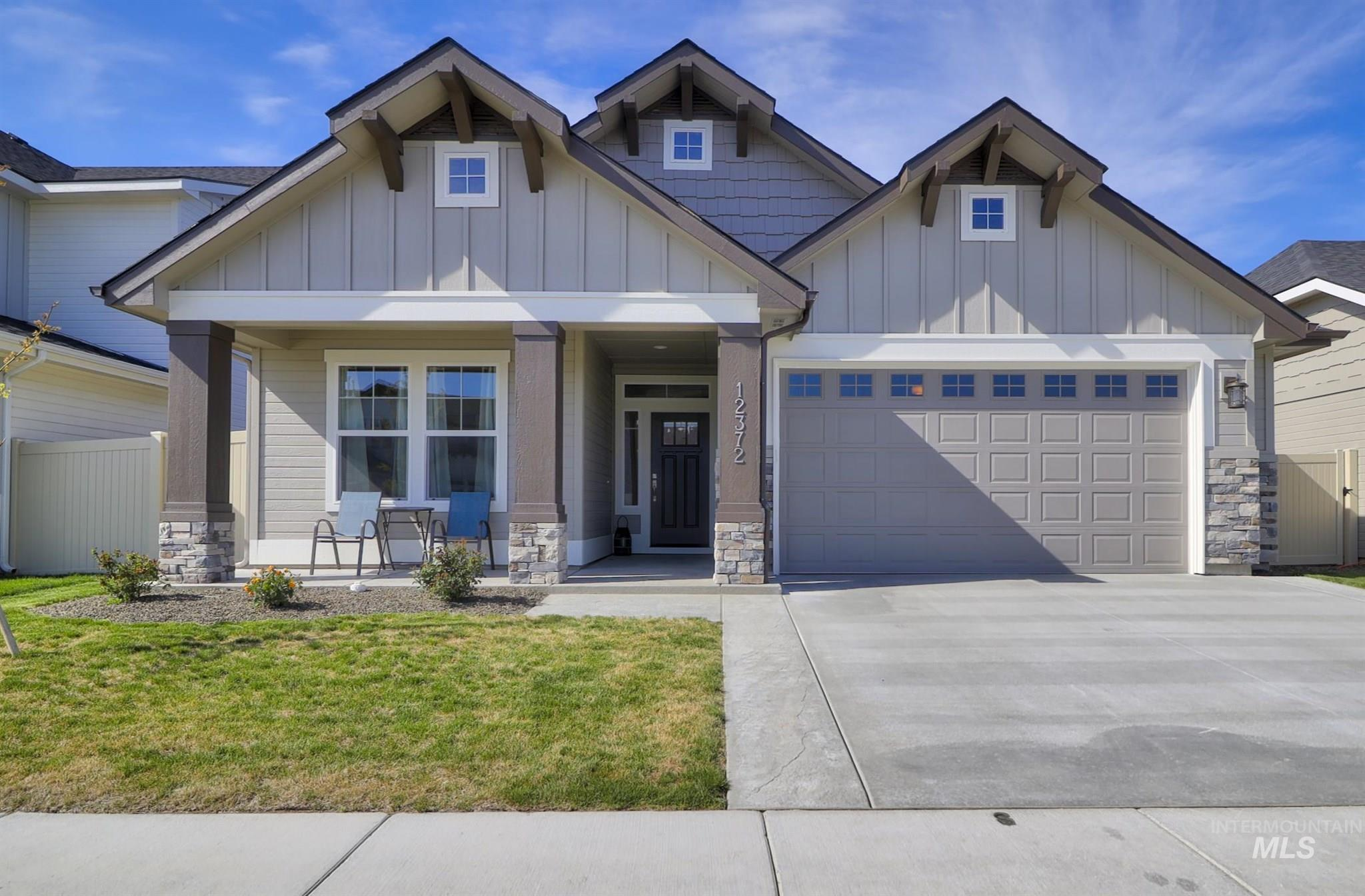 12372 W Brentor St. Property Photo - Boise, ID real estate listing