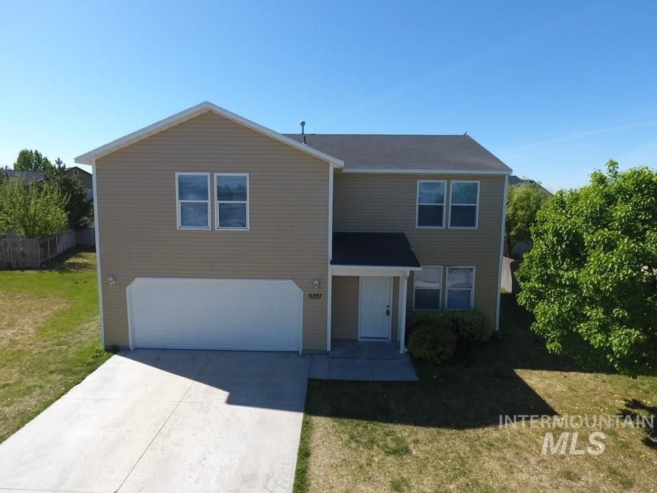 11287 W Meadowbreeze Ct. Property Photo - Star, ID real estate listing