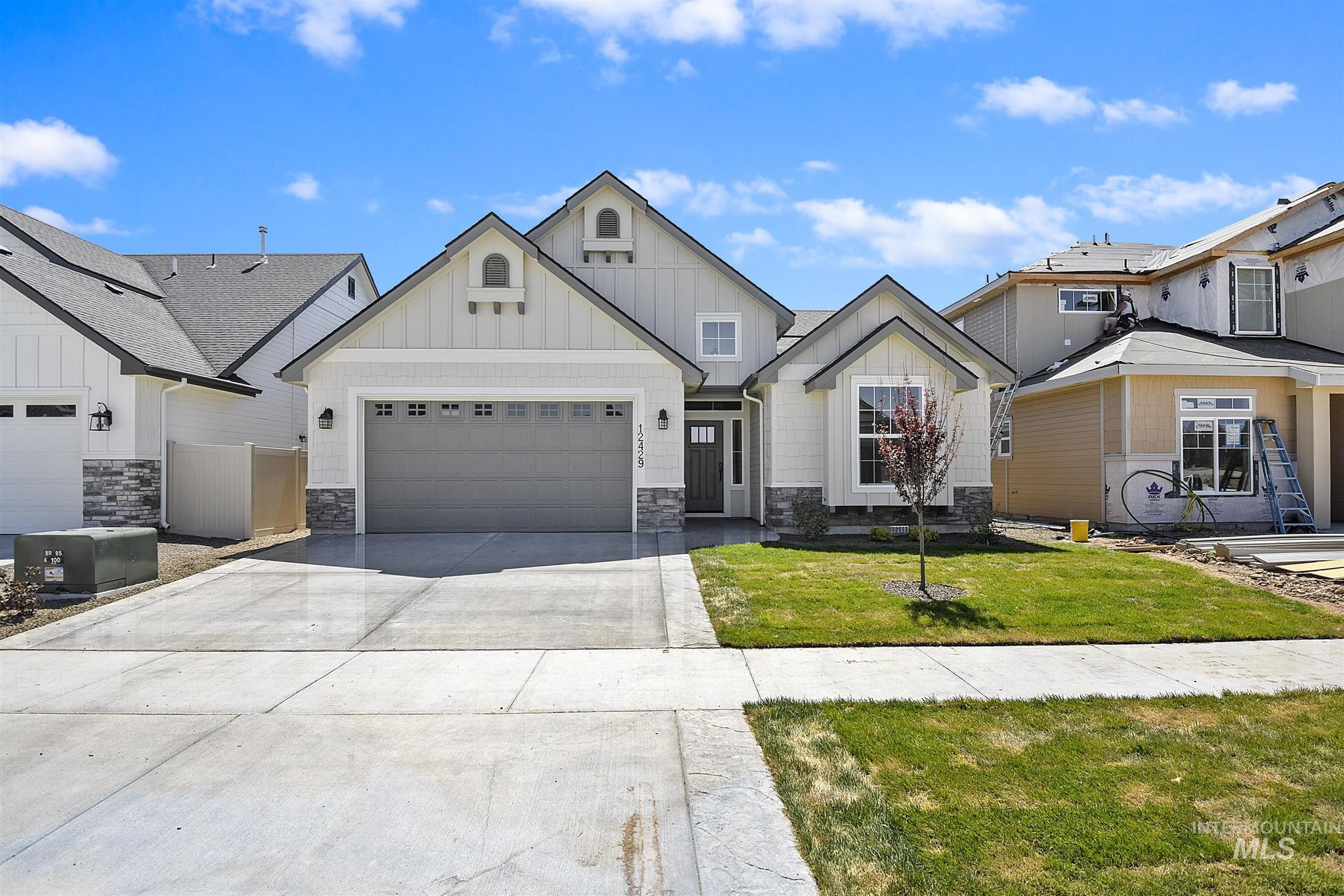 12429 W Brentor St. Property Photo - Boise, ID real estate listing