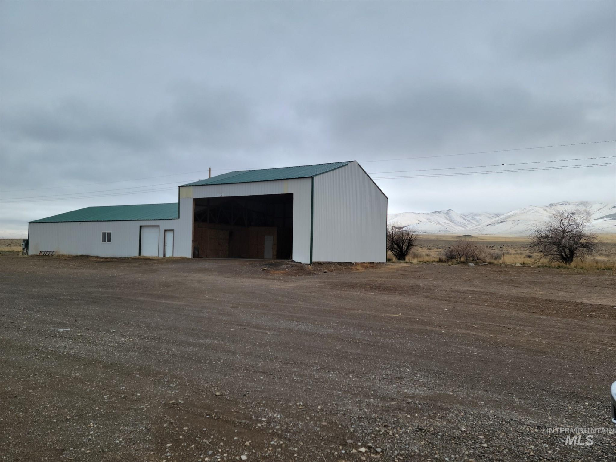 1192 S Hwy 81 Property Photo - Declo, ID real estate listing