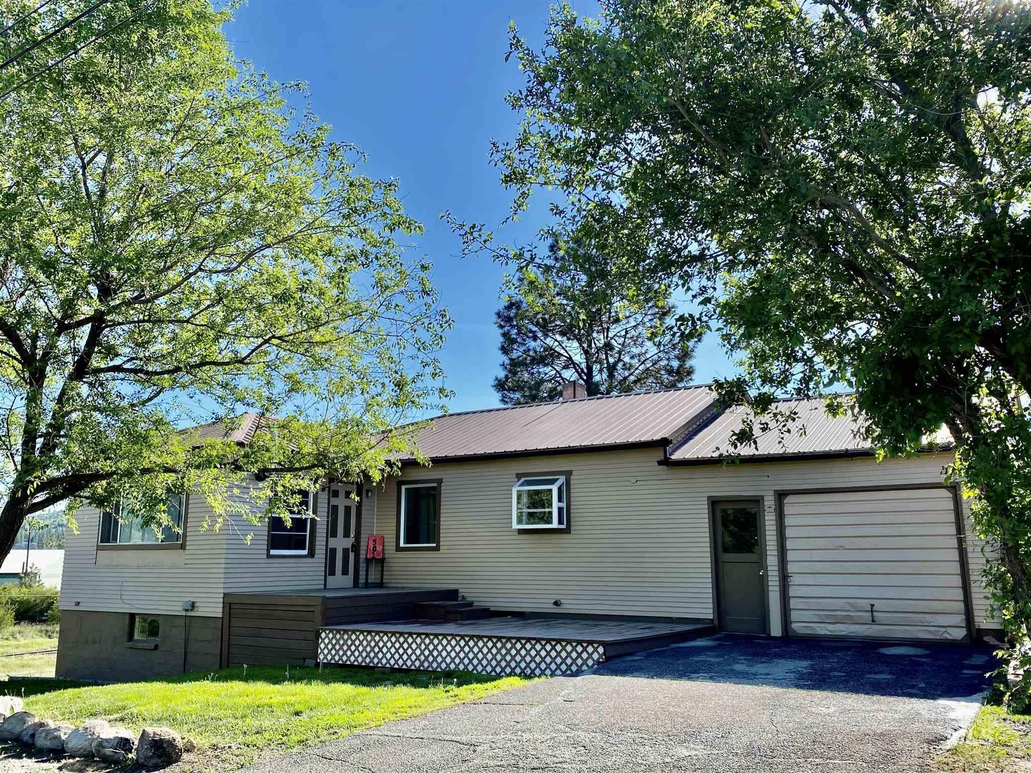 501 8th St. Property Photo