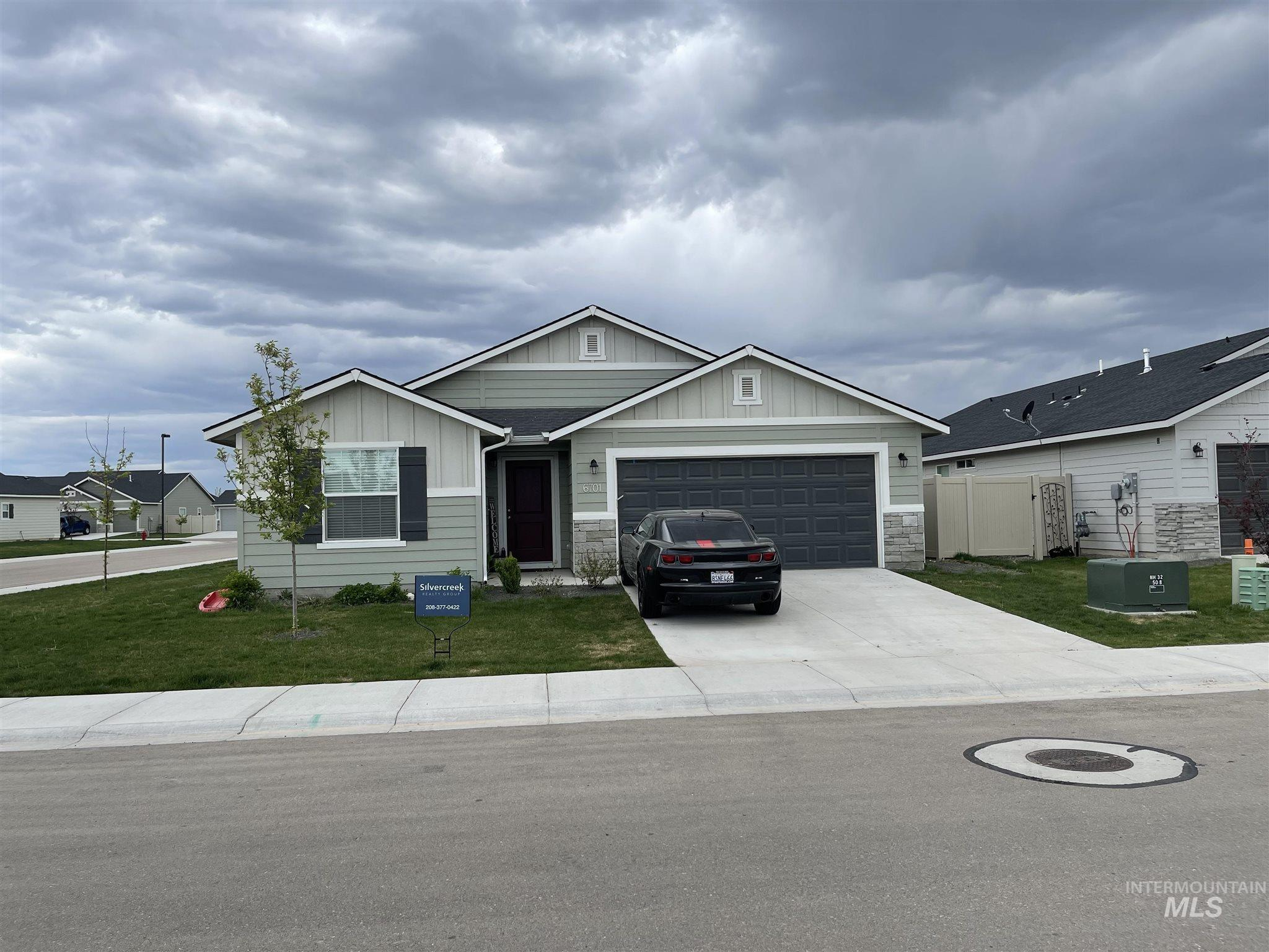 6701 S Allegiance ave Property Photo - Kuna, ID real estate listing
