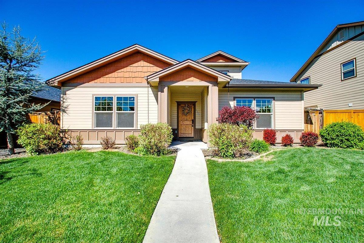 2899 N LeBlanc Way Property Photo - Meridian, ID real estate listing