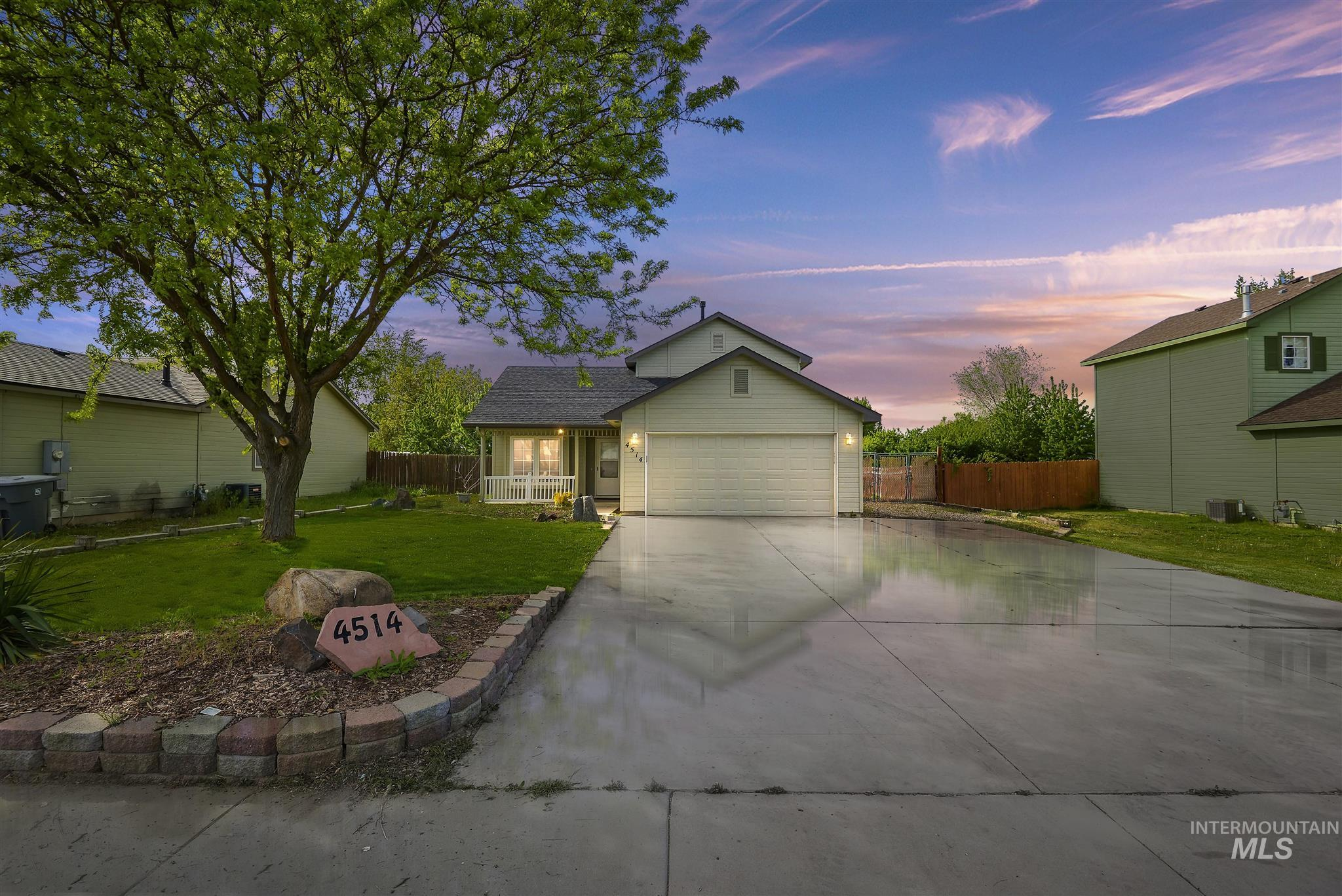4514 Arroyo Way Property Photo - Caldwell, ID real estate listing