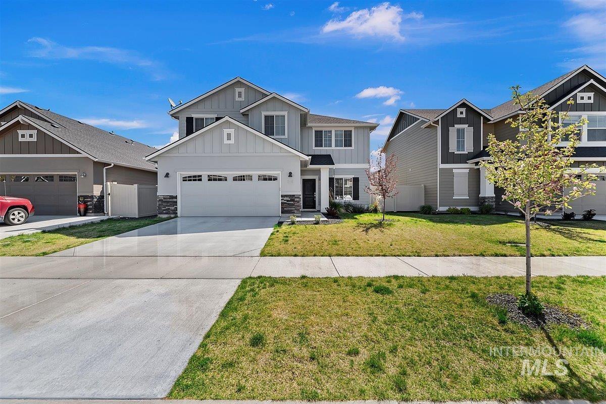216 N Sevenoaks Ave Property Photo - Eagle, ID real estate listing
