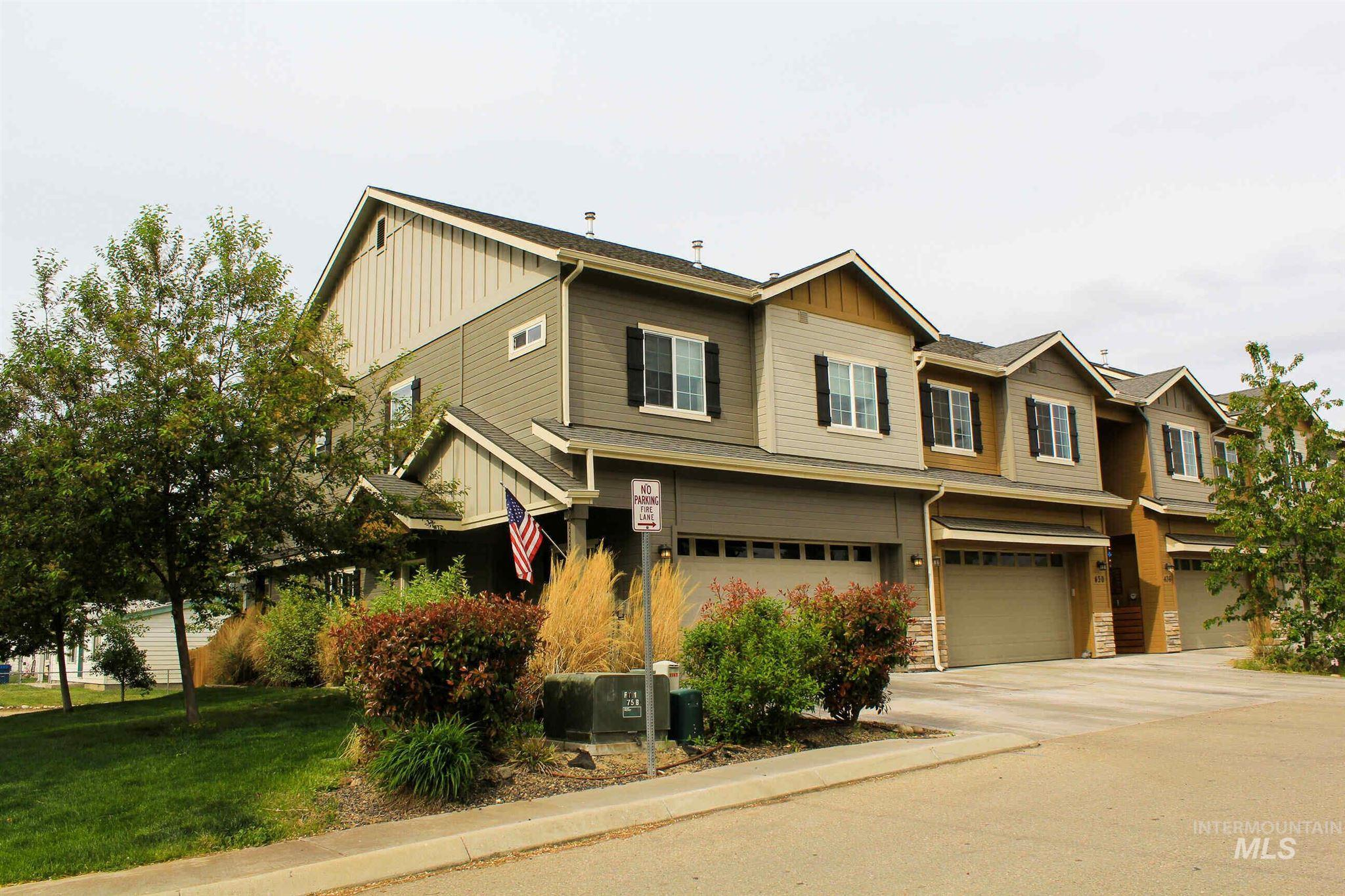 424 E 51ST Property Photo - Garden City, ID real estate listing