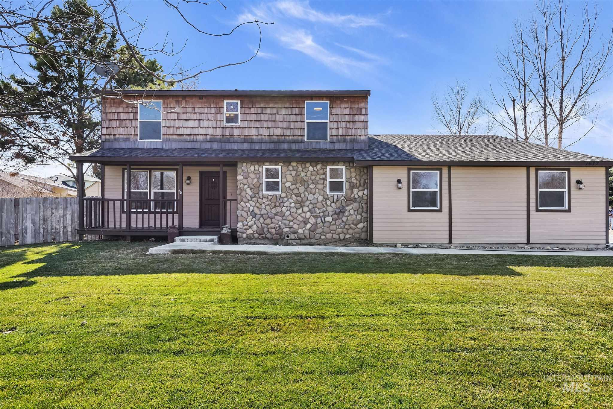 1617 W Roosevelt Avenue Property Photo - Nampa, ID real estate listing