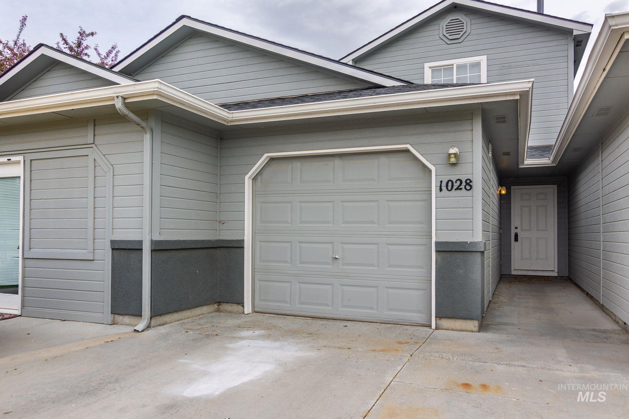 1028 E Hawaii Avenue Property Photo - Nampa, ID real estate listing