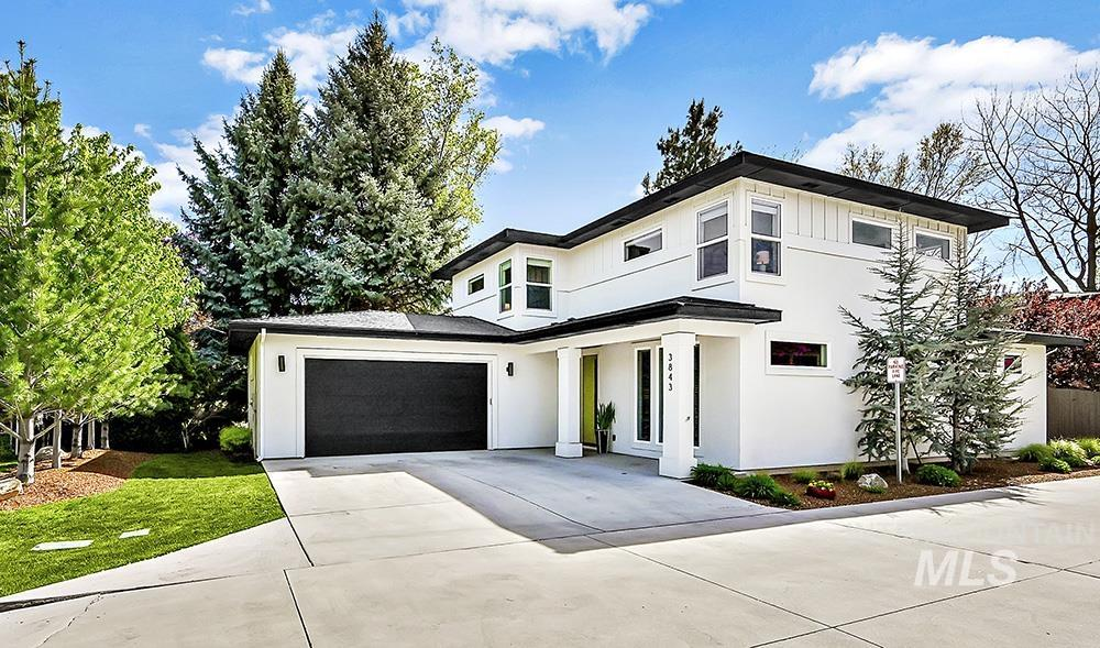3843 N Collister Dr Property Photo - Boise, ID real estate listing