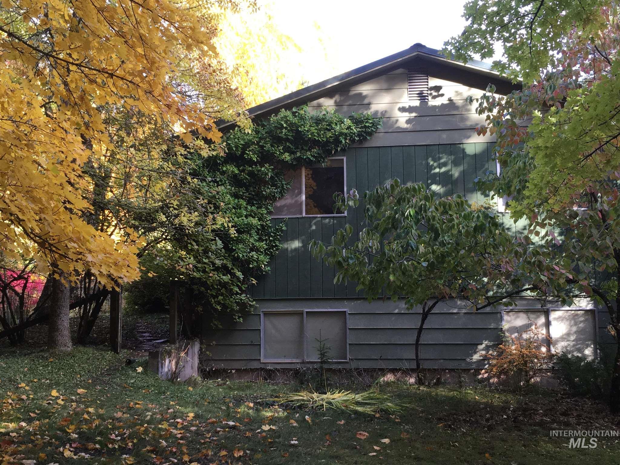 127 Crane Hill Rd Property Photo - Kooskia, ID real estate listing