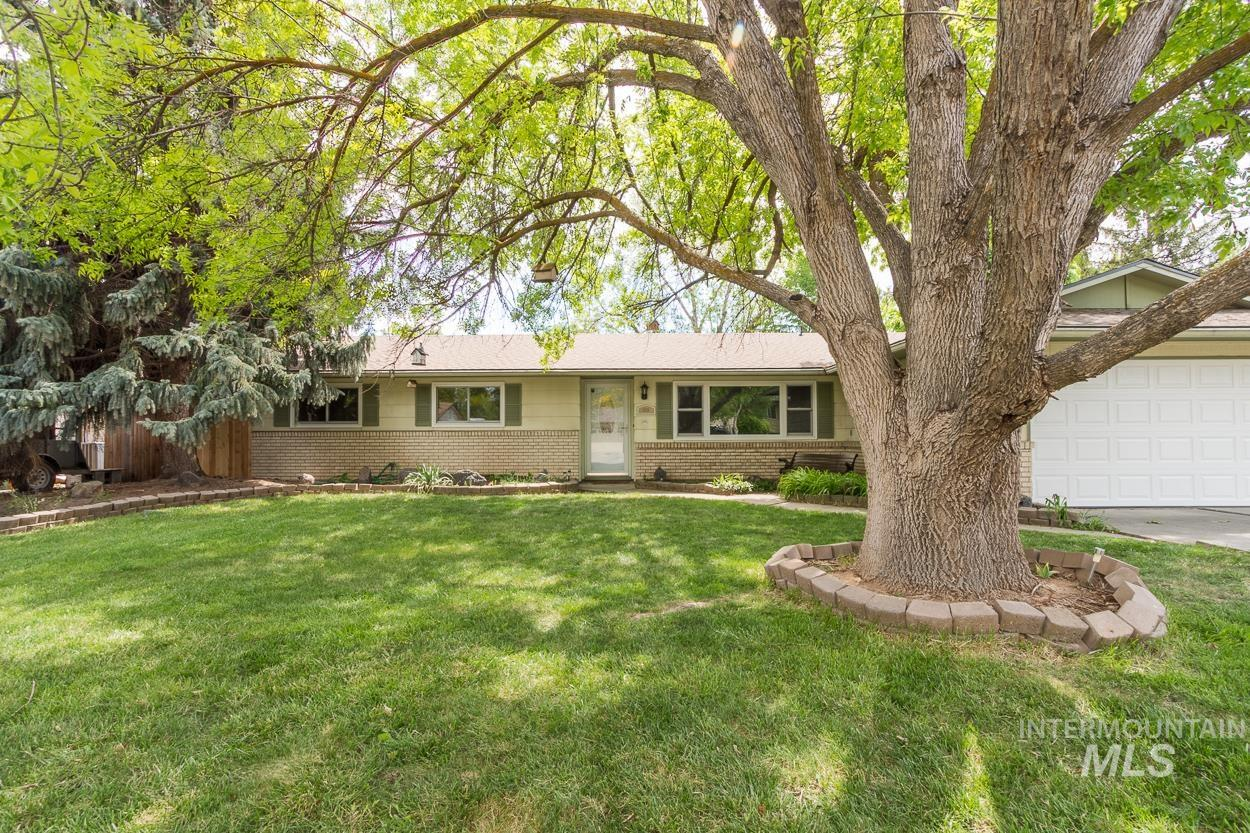 11193 W Powderhorn St Property Photo - Boise, ID real estate listing