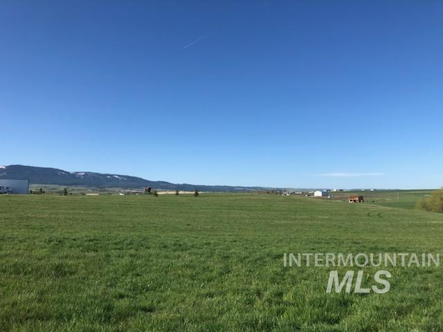 191 Frontier Lane Property Photo - Grangeville, ID real estate listing