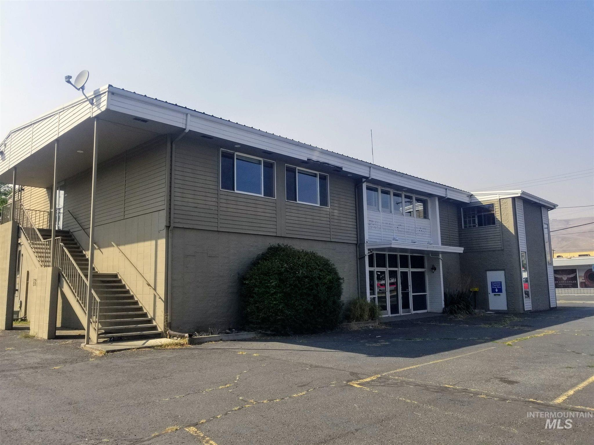 1332 G Street Property Photo - Lewiston, ID real estate listing