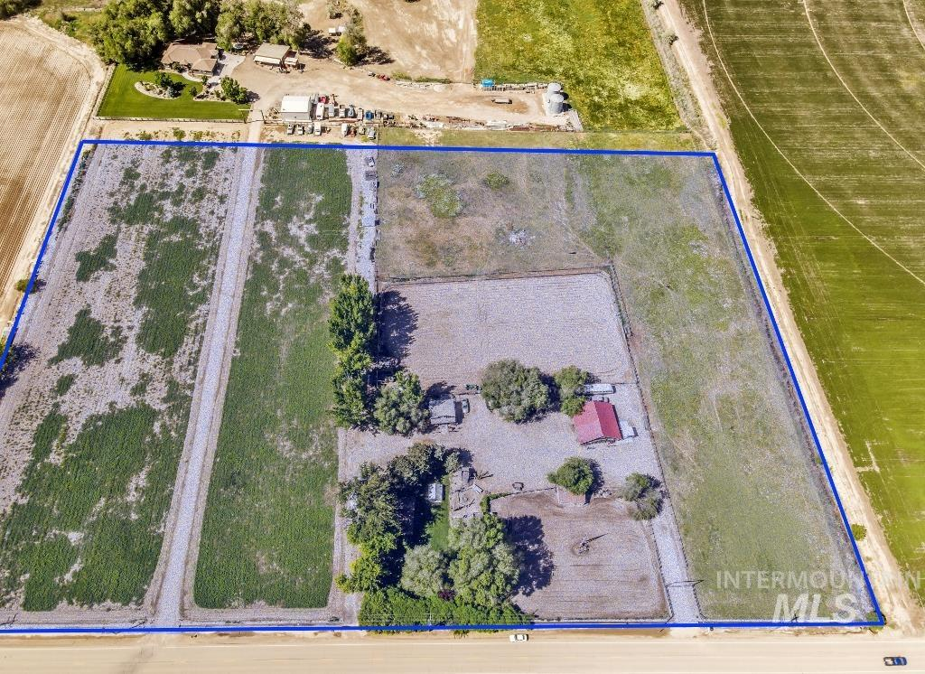 18940 Lower Pleasant Ridge Road Property Photo