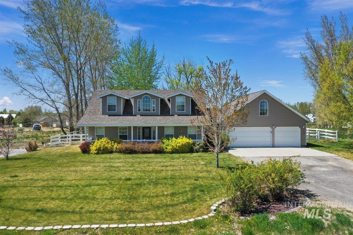 557 Smoky Mtn Dr. Property Photo