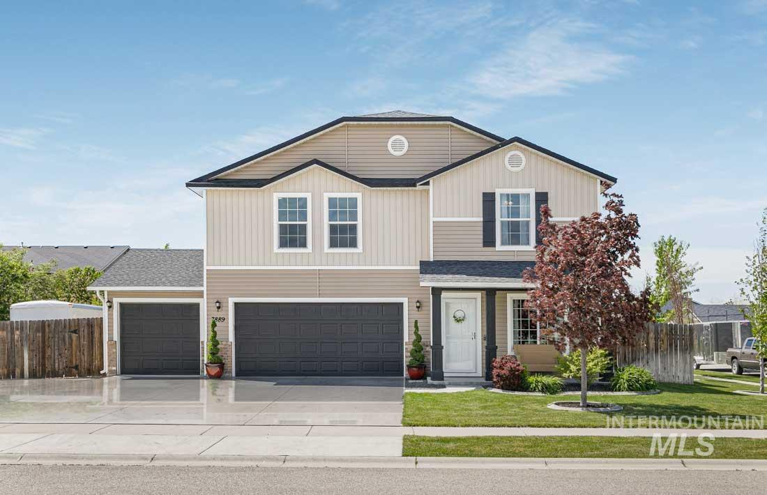 7889 E Bratton Dr Property Photo - Nampa, ID real estate listing