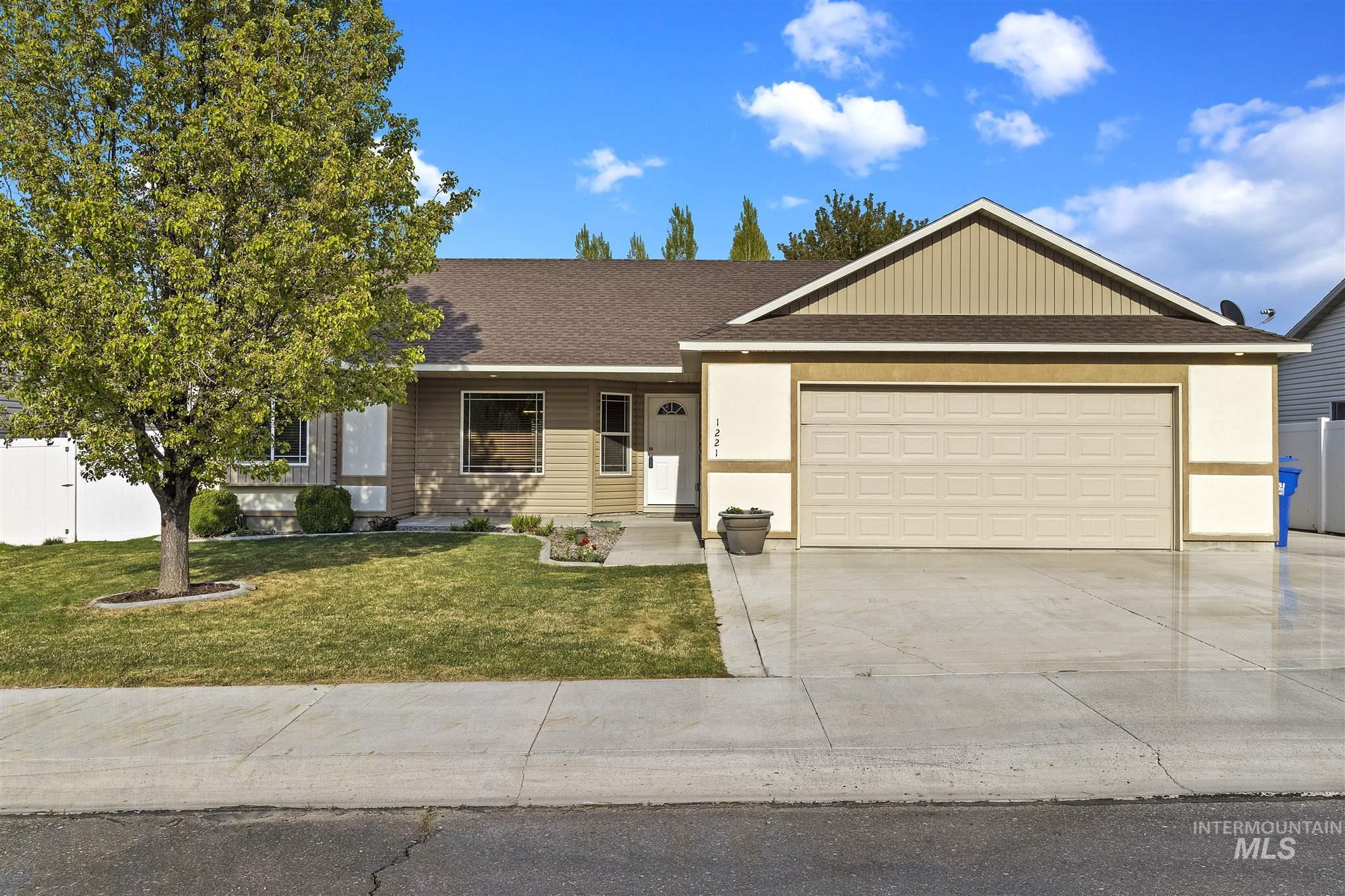 1221 Quail Street Property Photo - Twin Falls, ID real estate listing