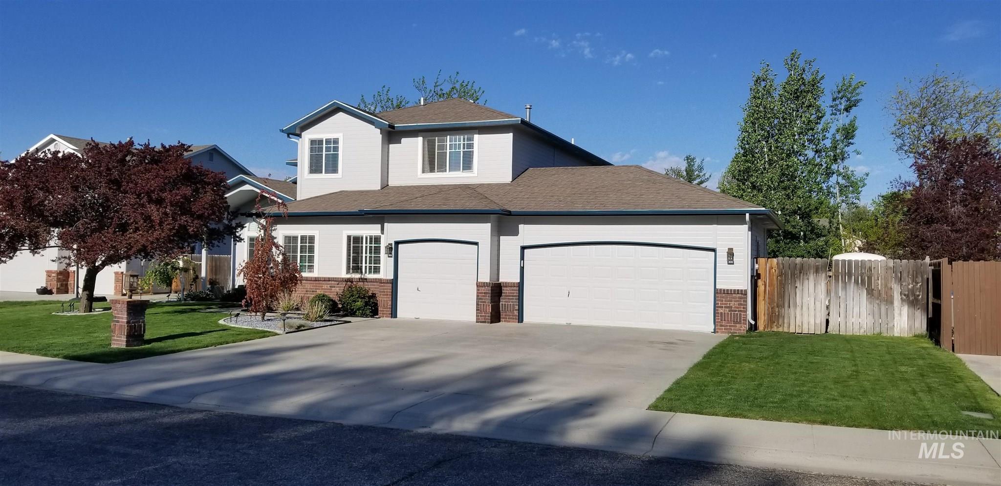 2505 S Culpeper Avenue Property Photo - Boise, ID real estate listing