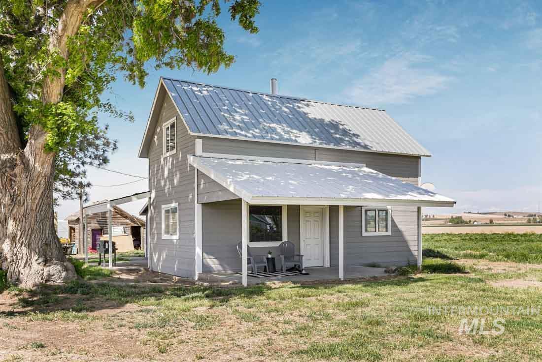28550 Klahr Road Property Photo