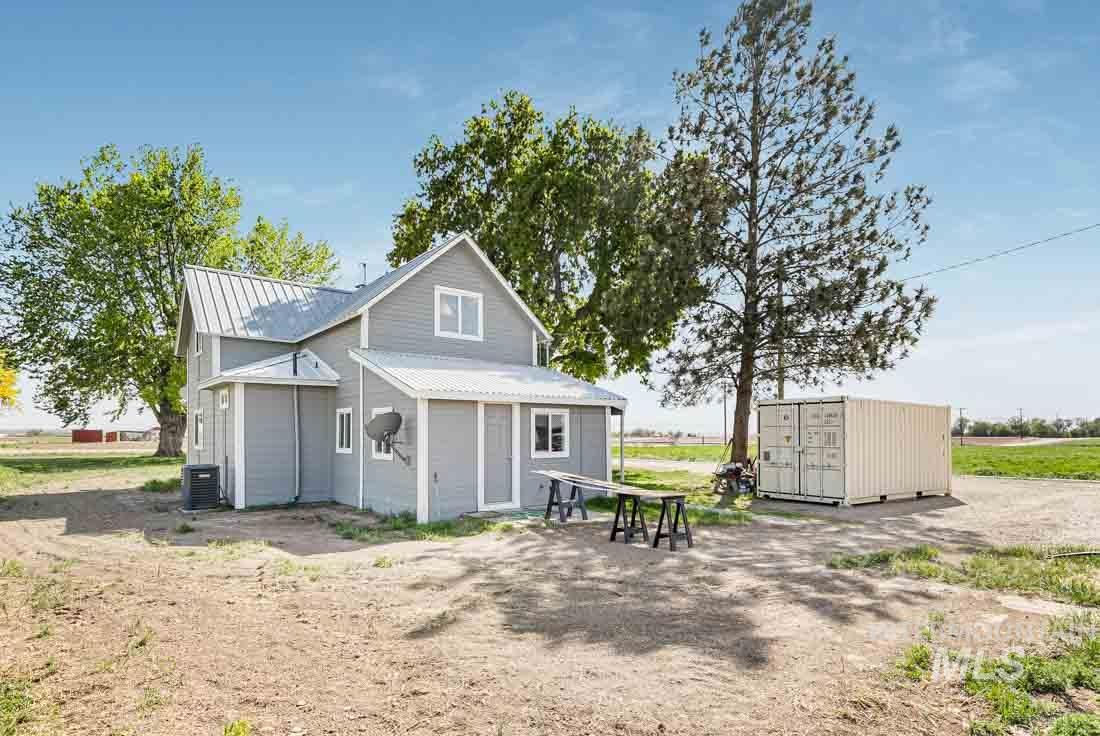 28550 klahr road Property Photo - Parma, ID real estate listing