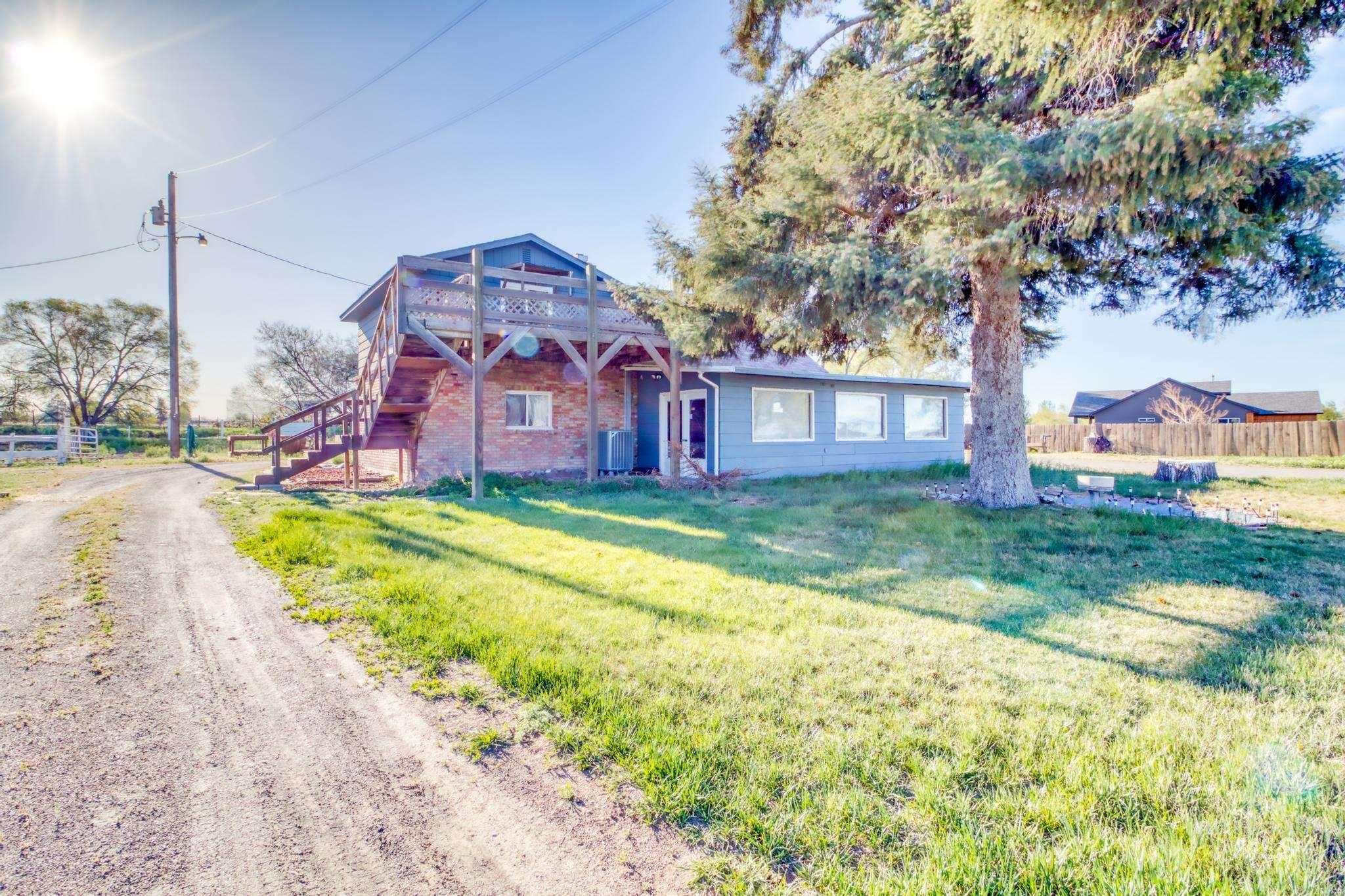 74 S 100 W Property Photo - Jerome, ID real estate listing