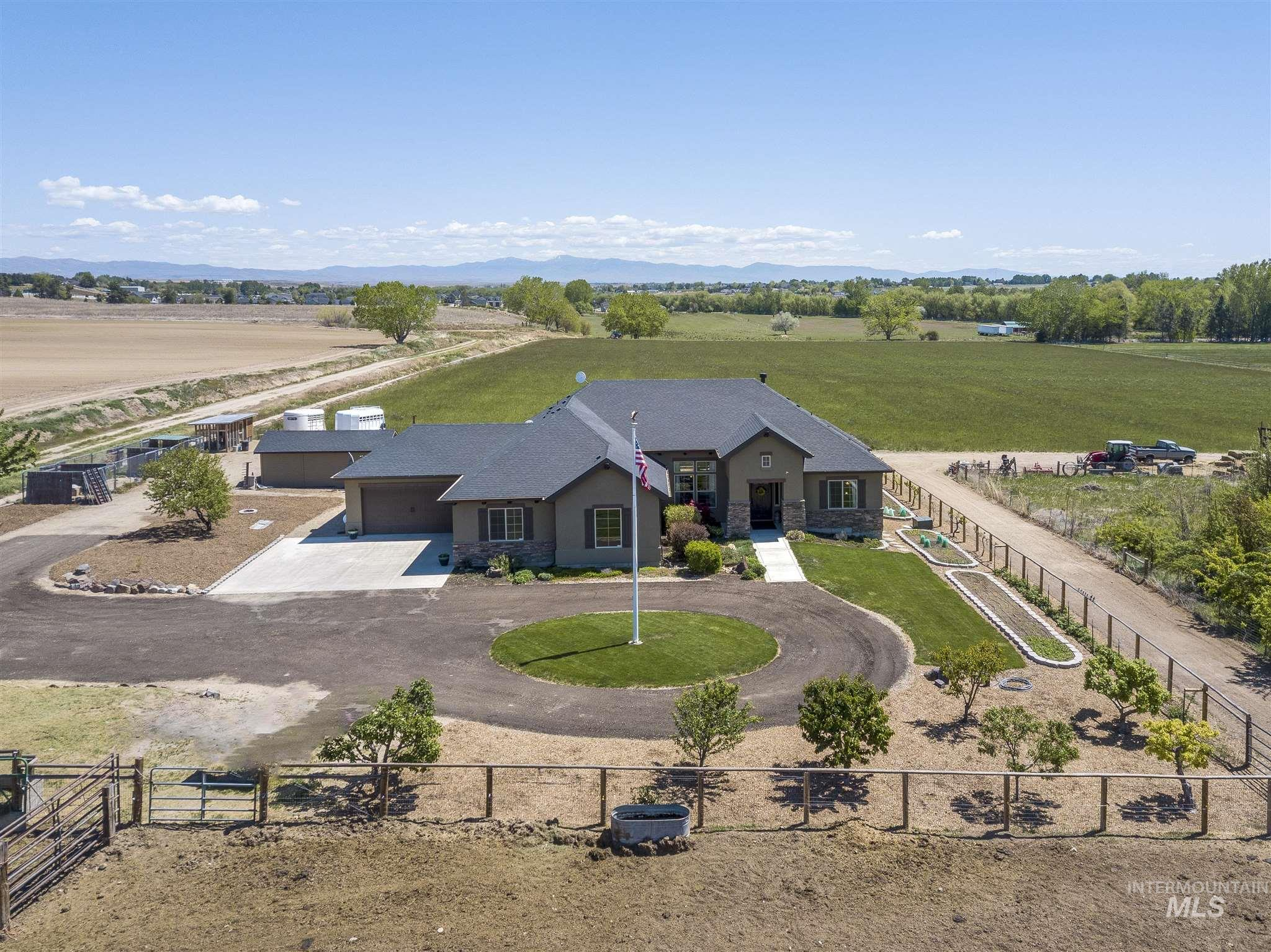 25474 Ember Rd. Property Photo - Middleton, ID real estate listing