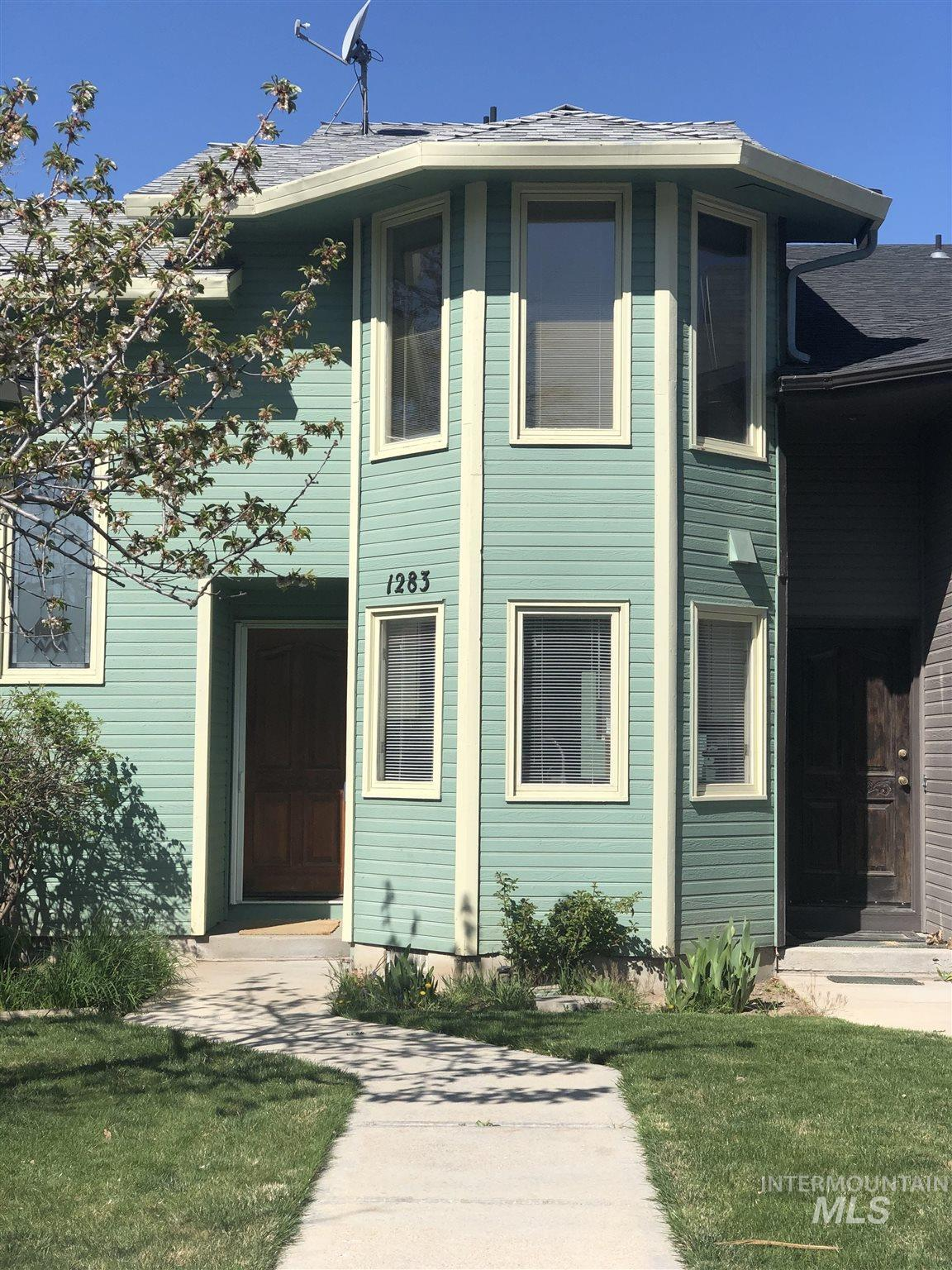 1283 S Division Ave Property Photo - Boise, ID real estate listing