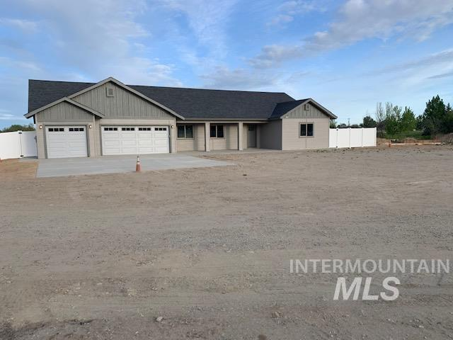 1733 Jewell Lane Property Photo - Emmett, ID real estate listing