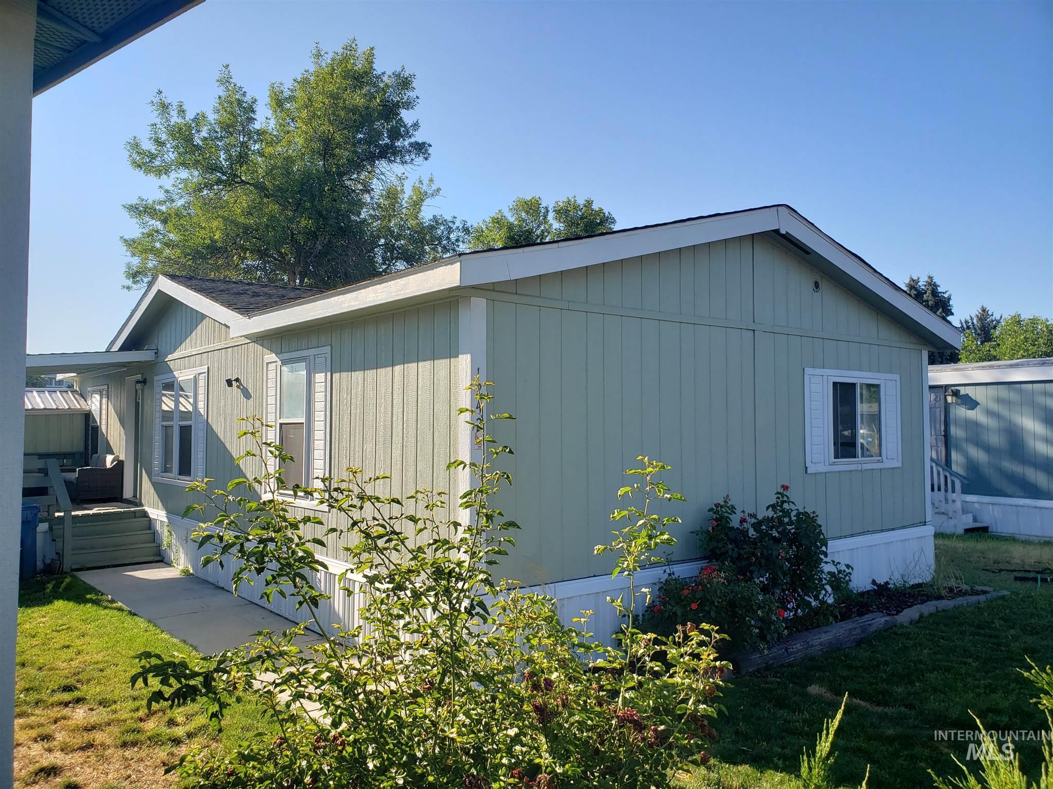 1242 N Oakwood Property Photo - Boise, ID real estate listing