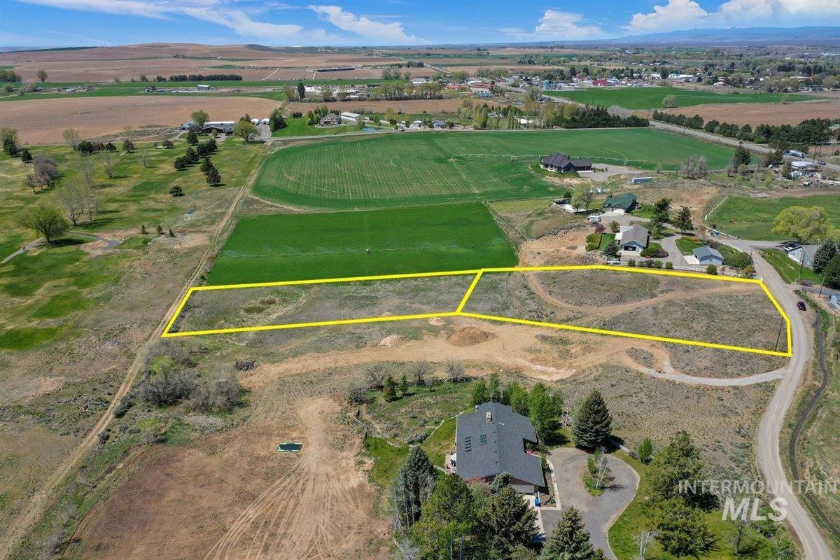TBD Summit Dr. Property Photo - Gooding, ID real estate listing