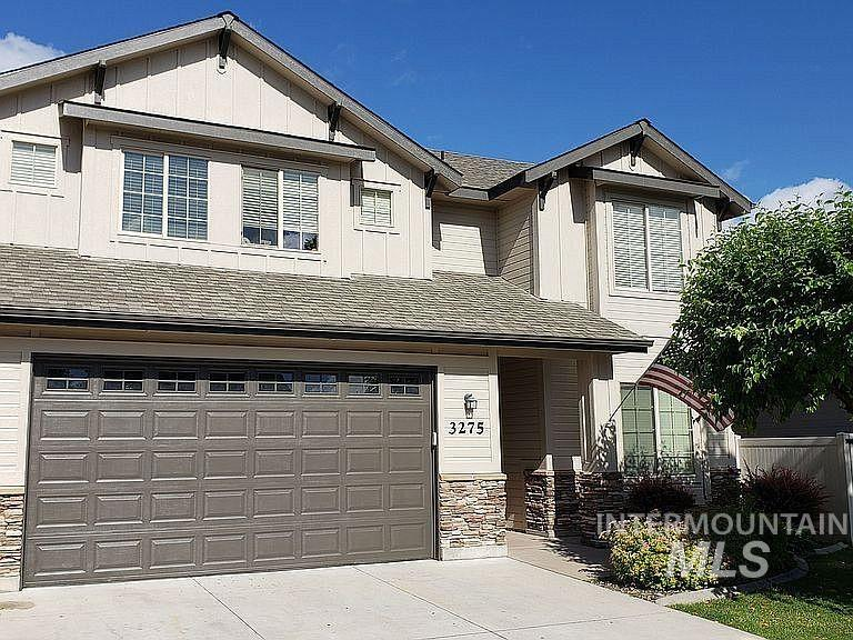 3275 S POMPEI Property Photo - Meridian, ID real estate listing