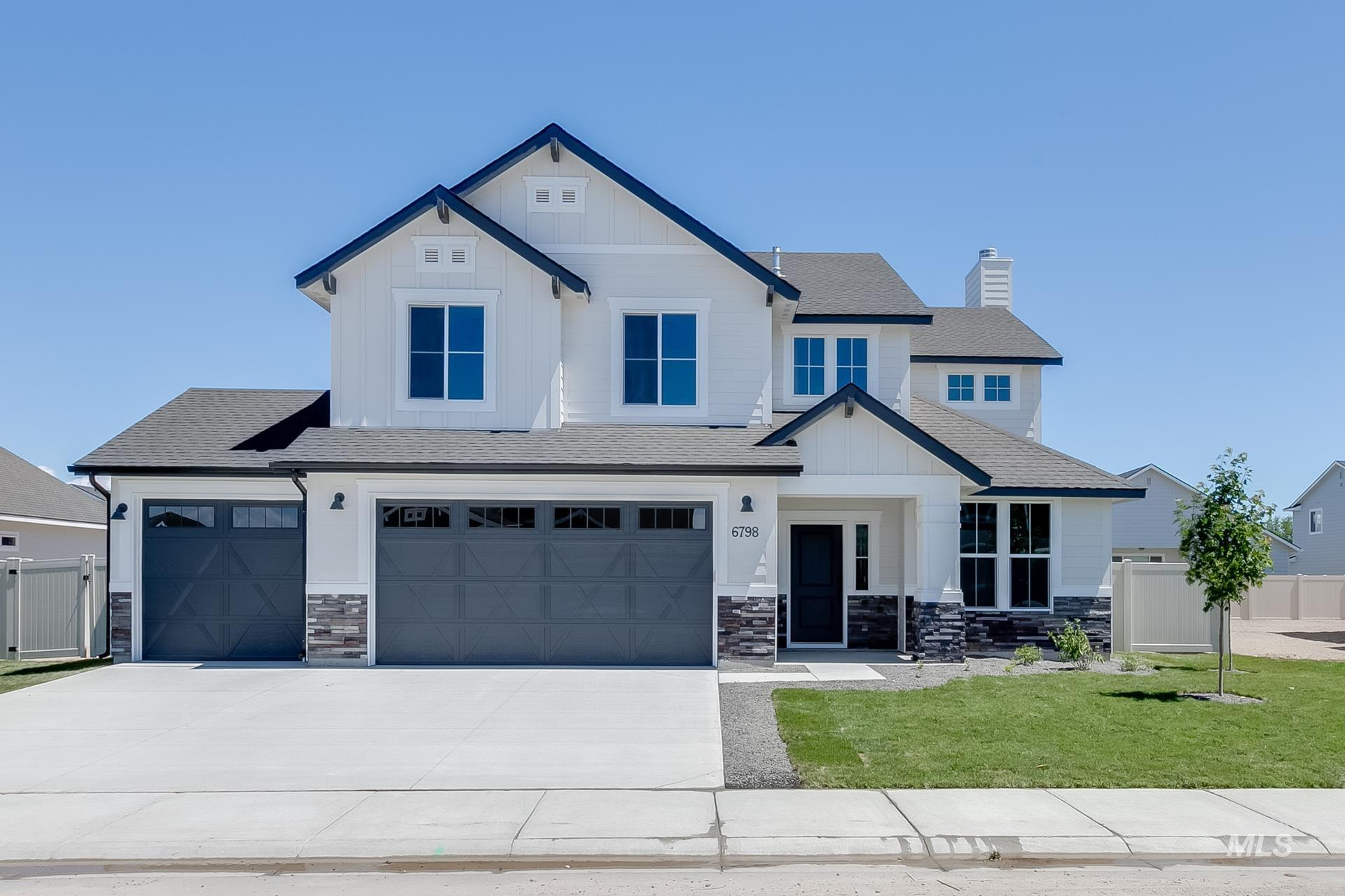 15384 Hogback Way Property Photo - Caldwell, ID real estate listing