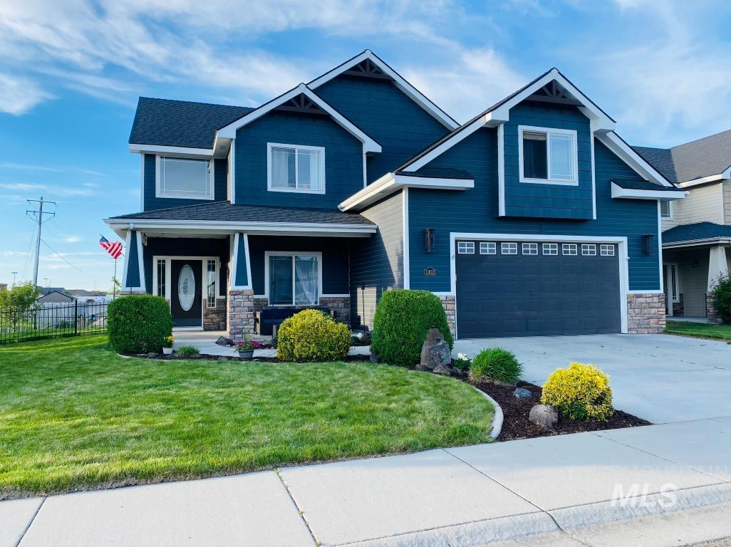 11612 W Andromeda Property Photo - Star, ID real estate listing