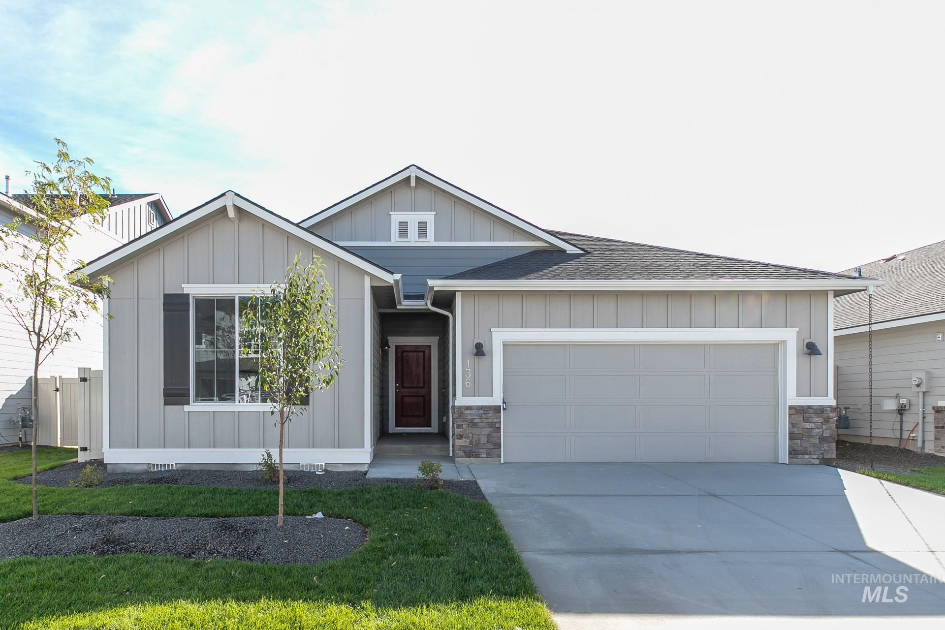 12601 Ironstone Dr Property Photo - Nampa, ID real estate listing