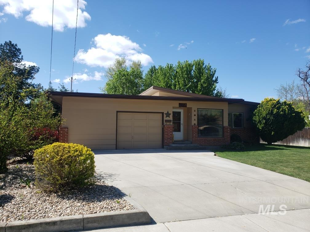 1315 W Howard Property Photo - Boise, ID real estate listing