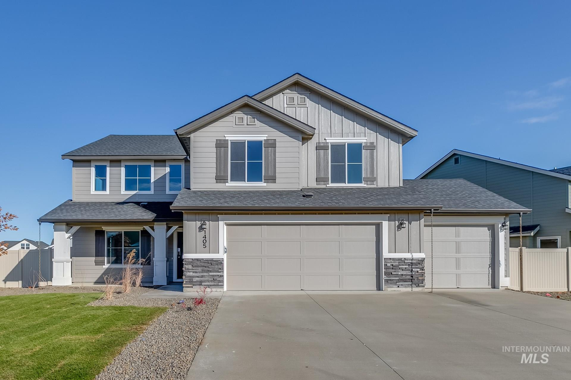 11297 W Flute St. Property Photo - Nampa, ID real estate listing
