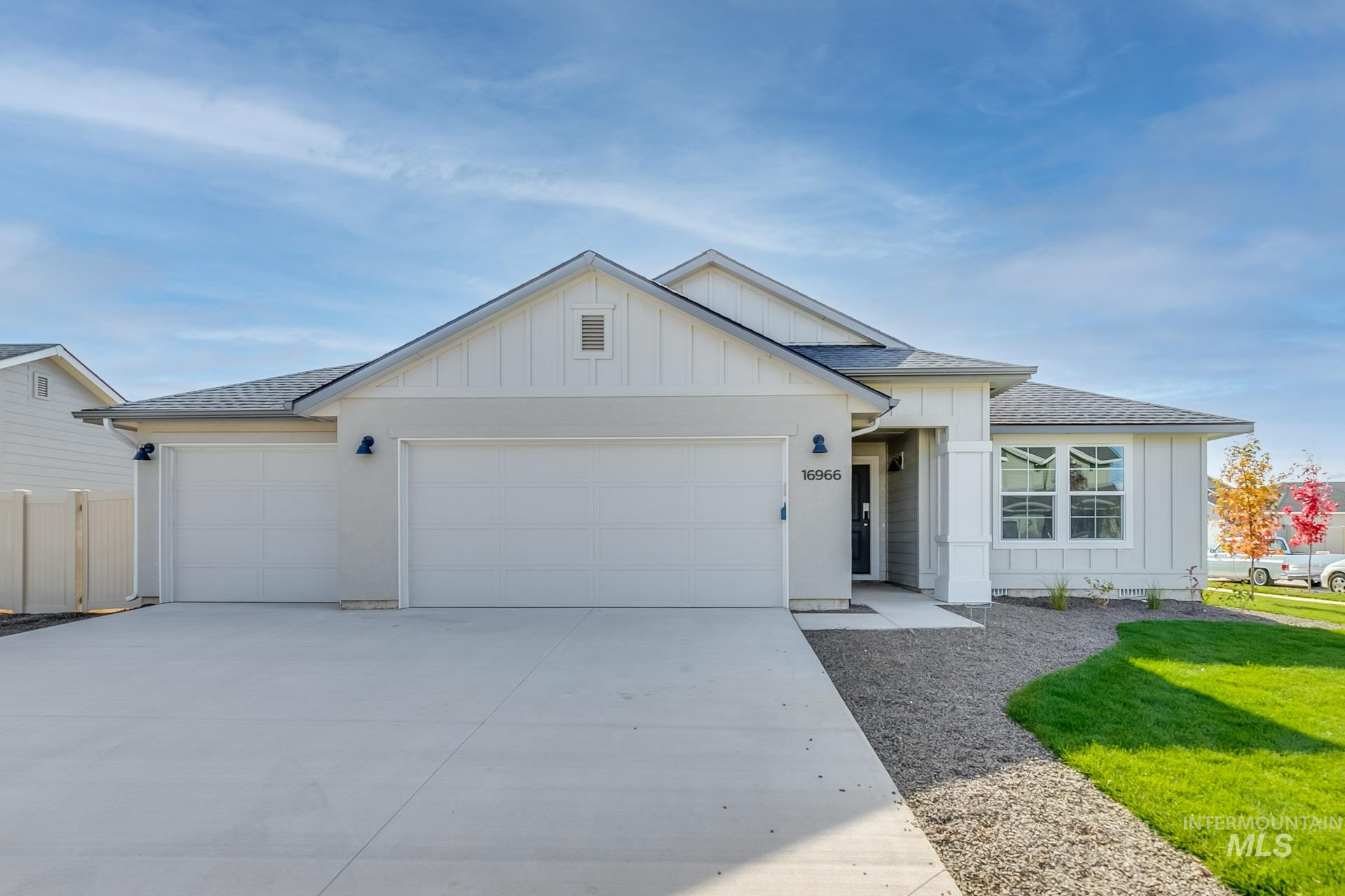 11353 W Flute St. Property Photo - Nampa, ID real estate listing