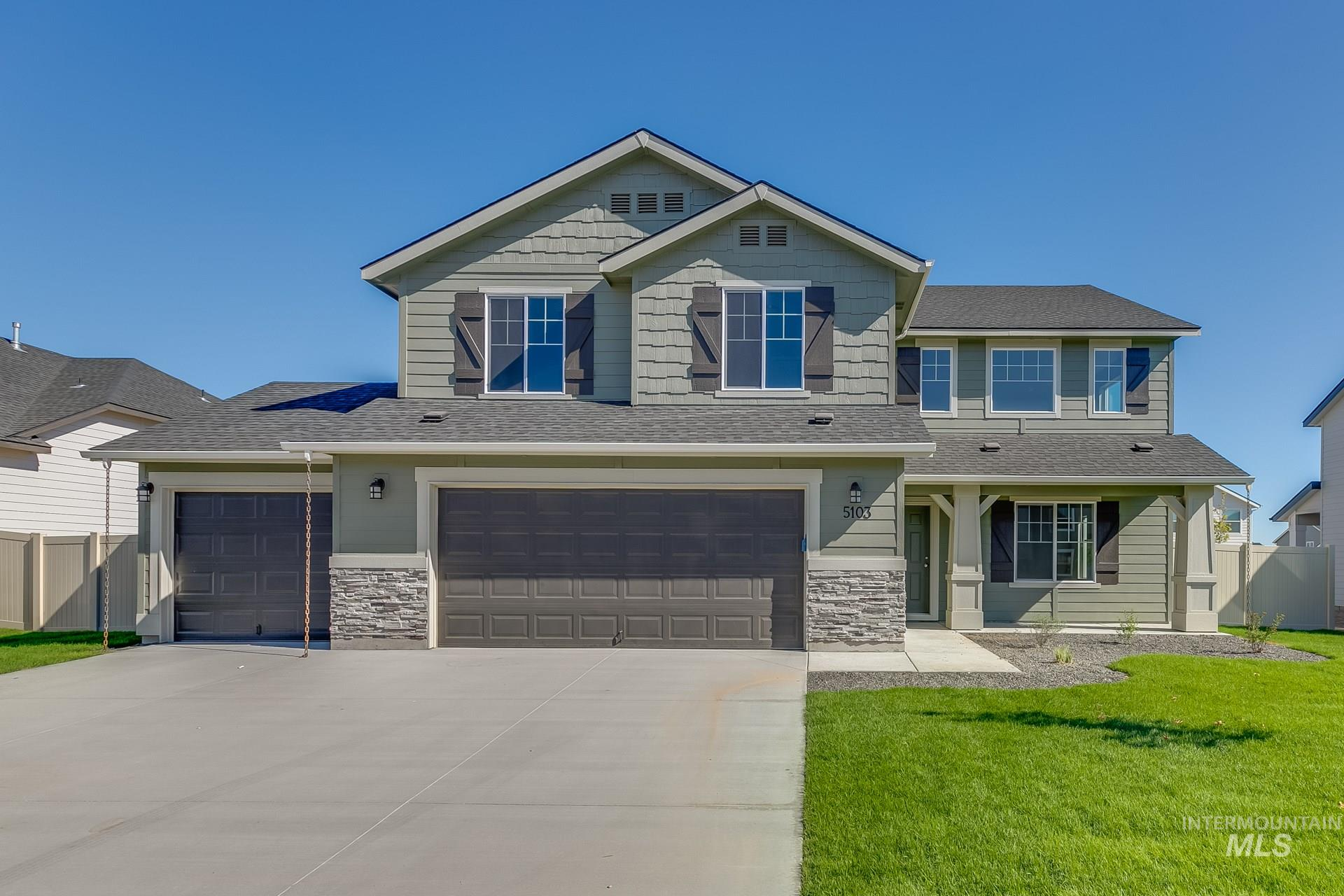 17831 N Harpster Way Property Photo - Nampa, ID real estate listing