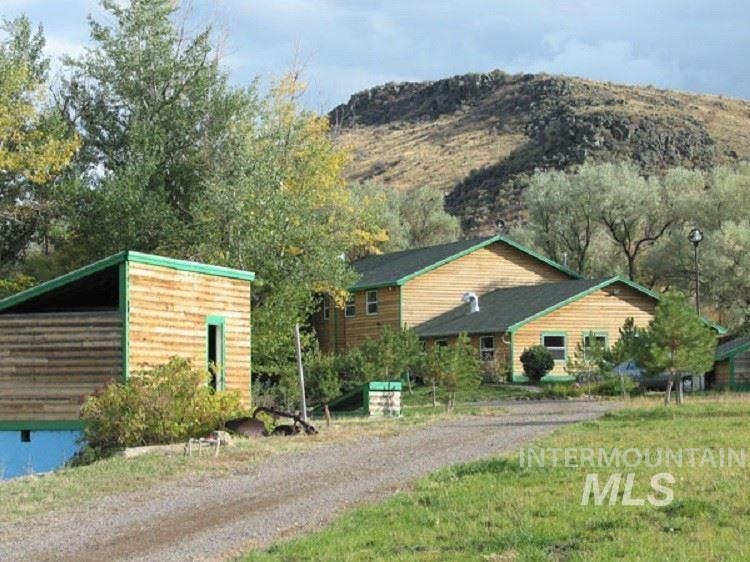 Magic Hot Springs Property Photo
