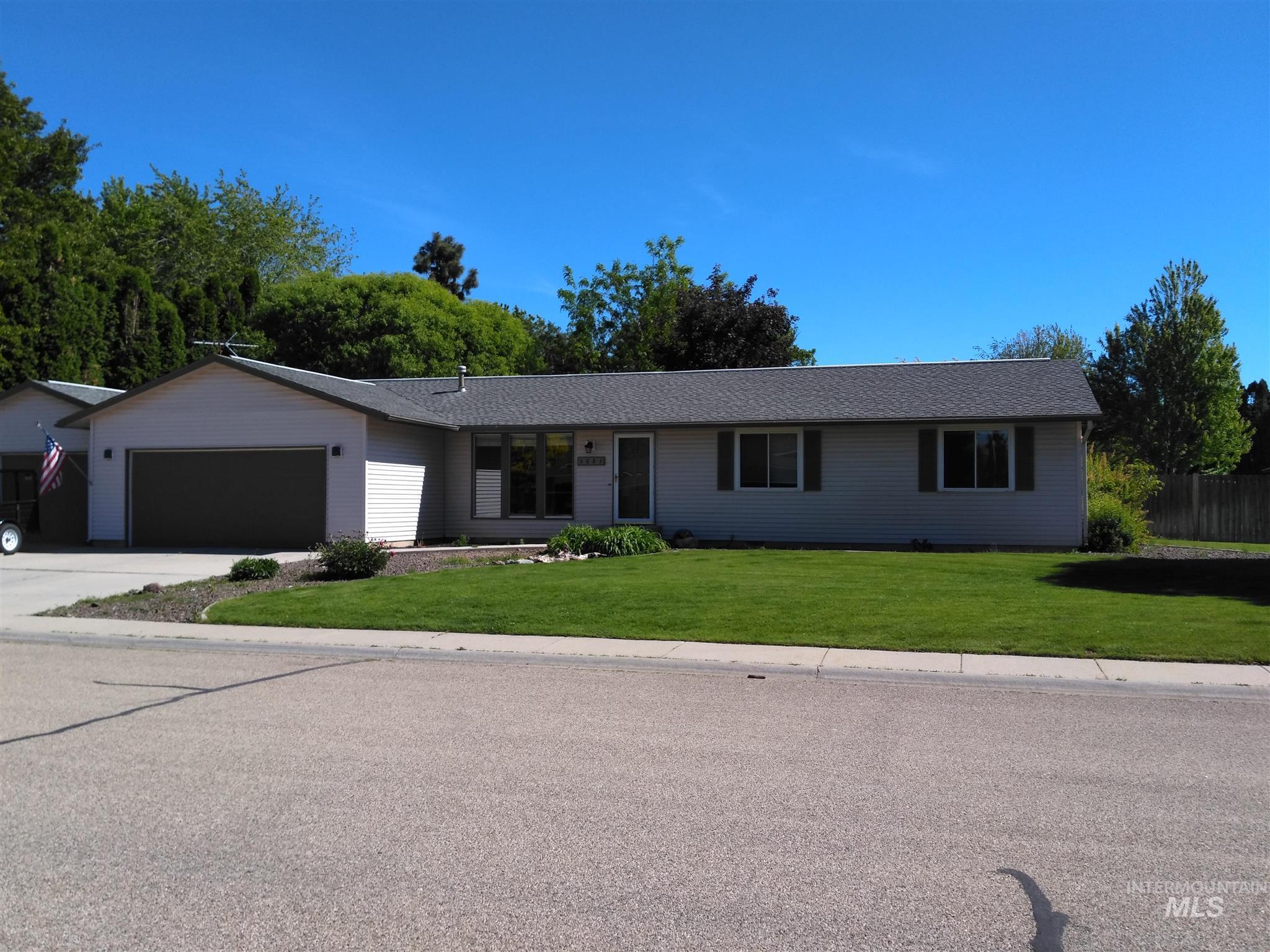 8883 W Wichita Property Photo - Boise, ID real estate listing