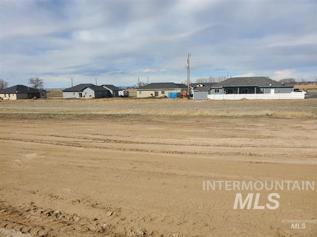 Approx 460 6th Ave W (Blk 13 Property Photo - Wendell, ID real estate listing